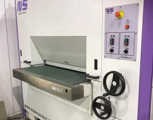 Grinding machine - NS Maquinas (DM1100C)