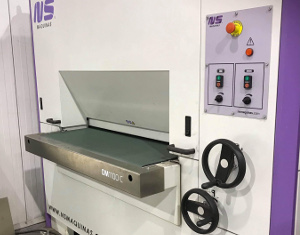 Slipemaskin - NS Maquinas (DM1100C)